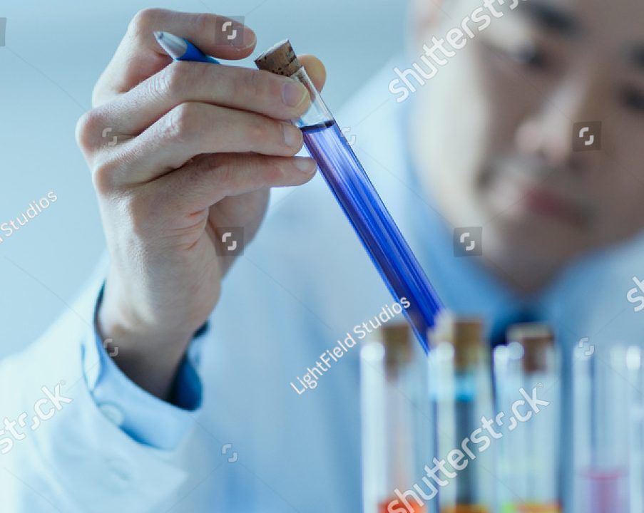 stock-photo-close-up-view-of-asian -scientist-in-lab-coat-holding-test-tube-with-reagent-laboratory-researcher-640126117