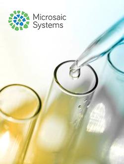 Microsaic OEM brochure